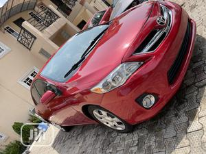 Toyota Corolla 2013 Red | Cars for sale in Lagos State, Lekki
