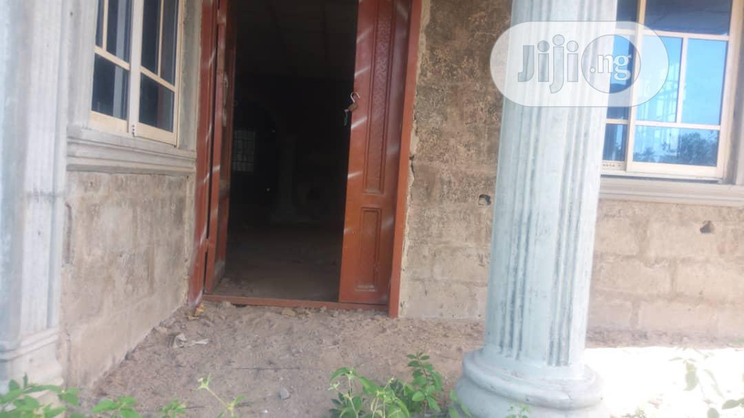 3bedroom Flat With Reading Room All Ensuite, at Egbeda | Houses & Apartments For Sale for sale in Badagry / Badagry, Badagry, Nigeria