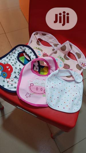 Baby Bibs of Different Colours   Baby & Child Care for sale in Abuja (FCT) State, Kubwa