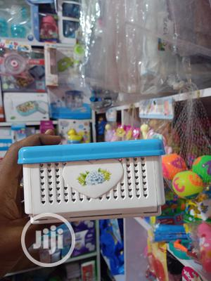 Foldable Soap Case for Baby | Baby & Child Care for sale in Abuja (FCT) State, Kubwa