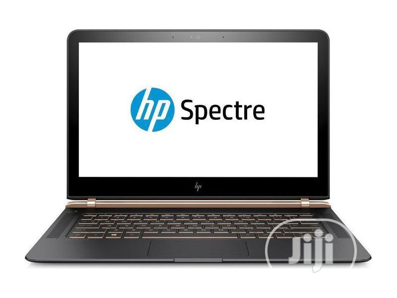 New Laptop HP Spectre 13 8GB Intel Core I7 SSD 512GB