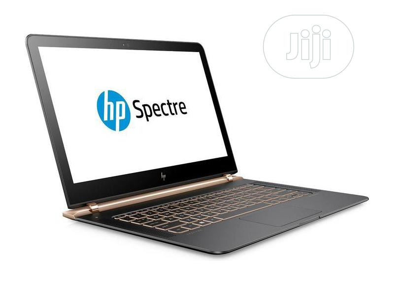 New Laptop HP Spectre 13 8GB Intel Core I7 SSD 512GB | Laptops & Computers for sale in Ikeja, Lagos State, Nigeria