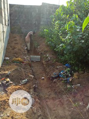 Uncompleted Building For Sale At Lakuwe | Houses & Apartments For Sale for sale in Lagos State, Lekki