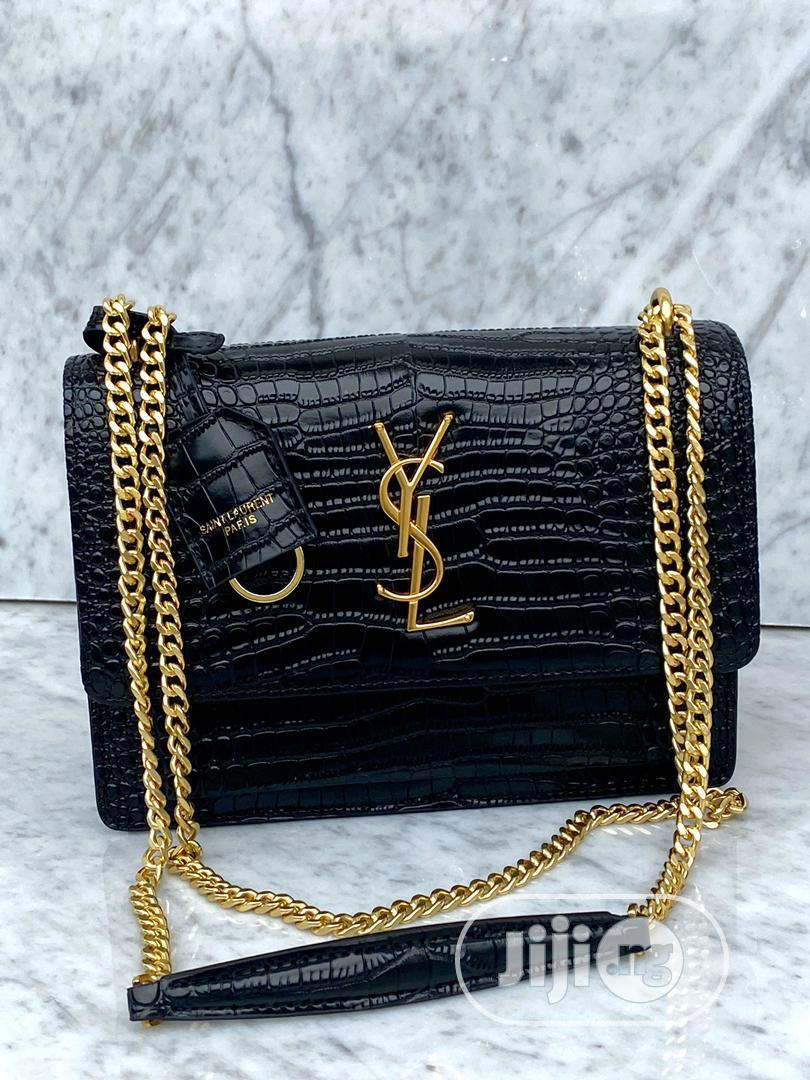 High Quality YSL Shoulder Bags for Female | Bags for sale in Magodo, Lagos State, Nigeria