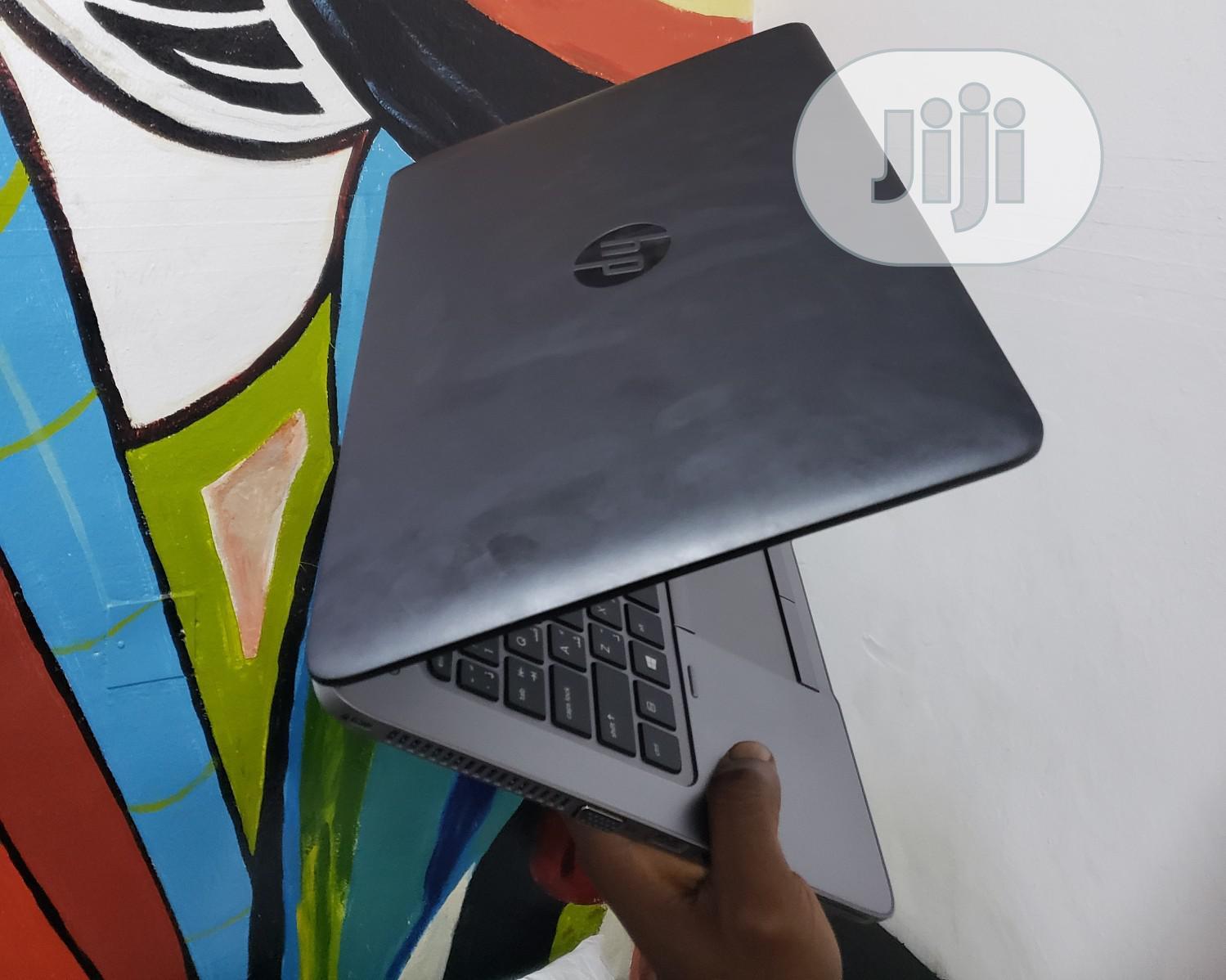 Laptop HP EliteBook 840 G1 4GB Intel Core I7 HDD 320GB | Laptops & Computers for sale in Ikeja, Lagos State, Nigeria