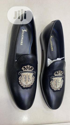 High Quality Billionaire Loafers Italian Shoes for Men | Shoes for sale in Lagos State, Magodo