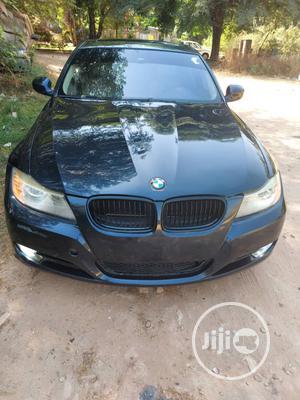 BMW 328i 2009 Blue   Cars for sale in Abuja (FCT) State, Garki 2