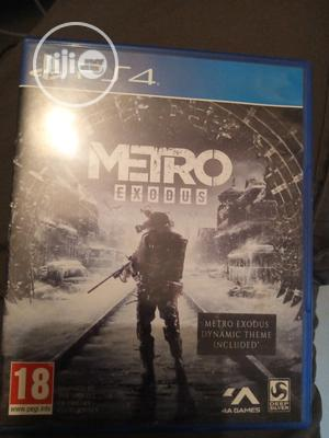 Metro Exodus   Video Games for sale in Imo State, Owerri