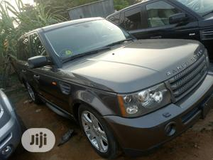 Land Rover Range Rover Sport 2007 HSE 4x4 (4.4L 8cyl 6A) Gray | Cars for sale in Lagos State, Amuwo-Odofin