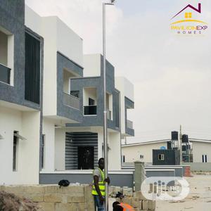 Brand New 3 Bedroom Duplex With BQ at Lekki Epe Express Way | Houses & Apartments For Sale for sale in Lagos State, Lekki