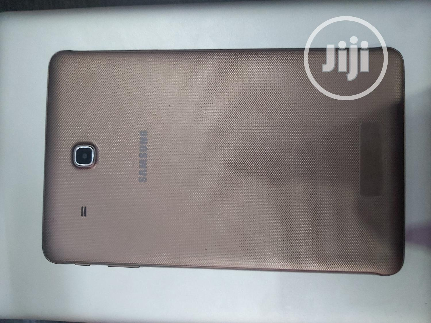 Samsung Galaxy Tab E 9.6 8 GB | Tablets for sale in Wuse, Abuja (FCT) State, Nigeria