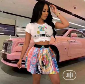 New Design Outfits Women Two Piece Clothing Sexy 2 Piece Set   Clothing for sale in Lagos State, Lekki