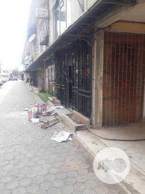 50sqm Shop/Office Space In A Plaza | Commercial Property For Rent for sale in Lagos State, Ikeja