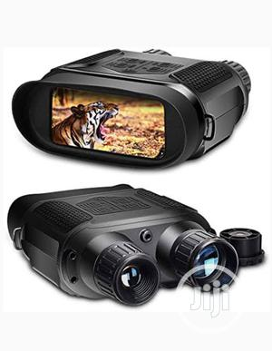 Infrared Night Vision Binocular   Camping Gear for sale in Lagos State, Ojo