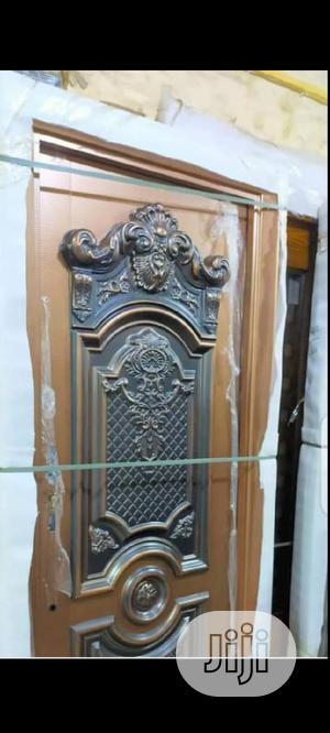 German Copper Door   Doors for sale in Lagos State, Orile