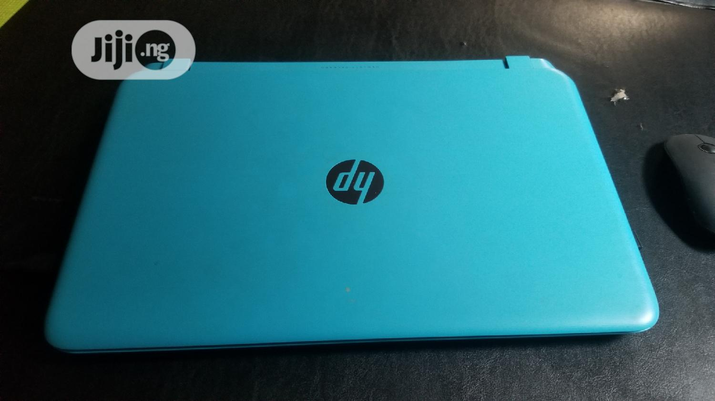 Archive: Laptop HP Pavilion 15 8GB Intel Core i3 HDD 500GB