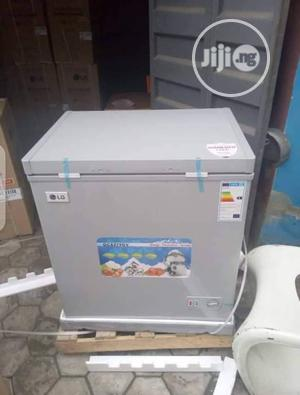 LG Chest Freezer | Kitchen Appliances for sale in Lagos State, Ikeja