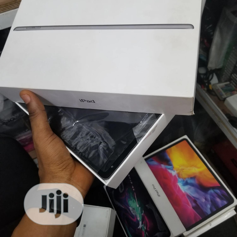 Apple iPad 10.2 (2020) 32 GB Gray | Tablets for sale in Ikeja, Lagos State, Nigeria