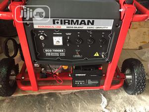 Sumec Firman Ecological Line 6.5kva   Electrical Equipment for sale in Lagos State, Ojo