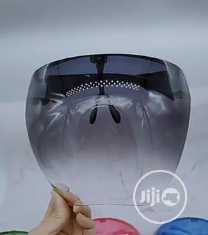 Classic Bubble Face Shield | Safetywear & Equipment for sale in Lagos State, Isolo
