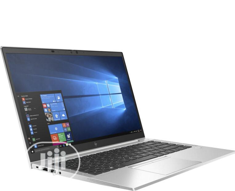 New Laptop HP EliteBook 840 8GB Intel Core i7 256GB
