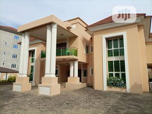8 Bedroom Mansion With 2 Rooms BQ, 3 Rooms Guest Chalet | Houses & Apartments For Sale for sale in Abuja (FCT) State, Asokoro