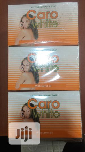 Caro White Tablet Soap by 12pics   Bath & Body for sale in Lagos State, Ojo