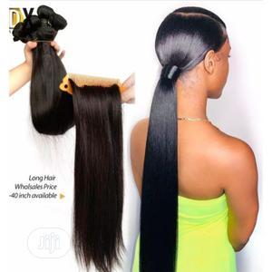 Soft Long Straight Heir (Full Heir) | Hair Beauty for sale in Lagos State, Alimosho