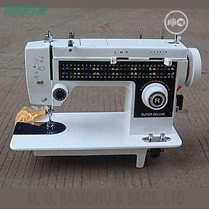 Original Butterfly Industrial Zigzag Sewing Machine   Home Appliances for sale in Lagos State, Surulere