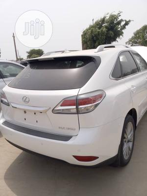 Rx 350 Upgrade From 2010 To 2015 Front And Back   Automotive Services for sale in Lagos State, Mushin