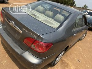 Toyota Corolla 2006 1.8 VVTL-i TS Gray   Cars for sale in Lagos State, Ikotun/Igando