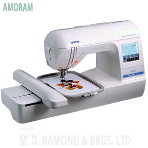 Original Embroidery Sewing Machine   Home Appliances for sale in Lagos State, Surulere