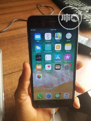 Apple iPhone 6 Plus 16 GB Gray | Mobile Phones for sale in Ogun State, Ijebu Ode