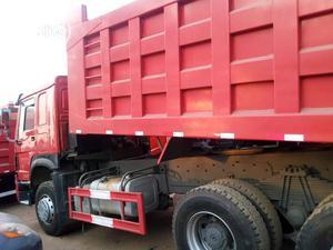 Howo Dump Trucks (Tipper) 2016   Trucks & Trailers for sale in Lagos State, Ojodu