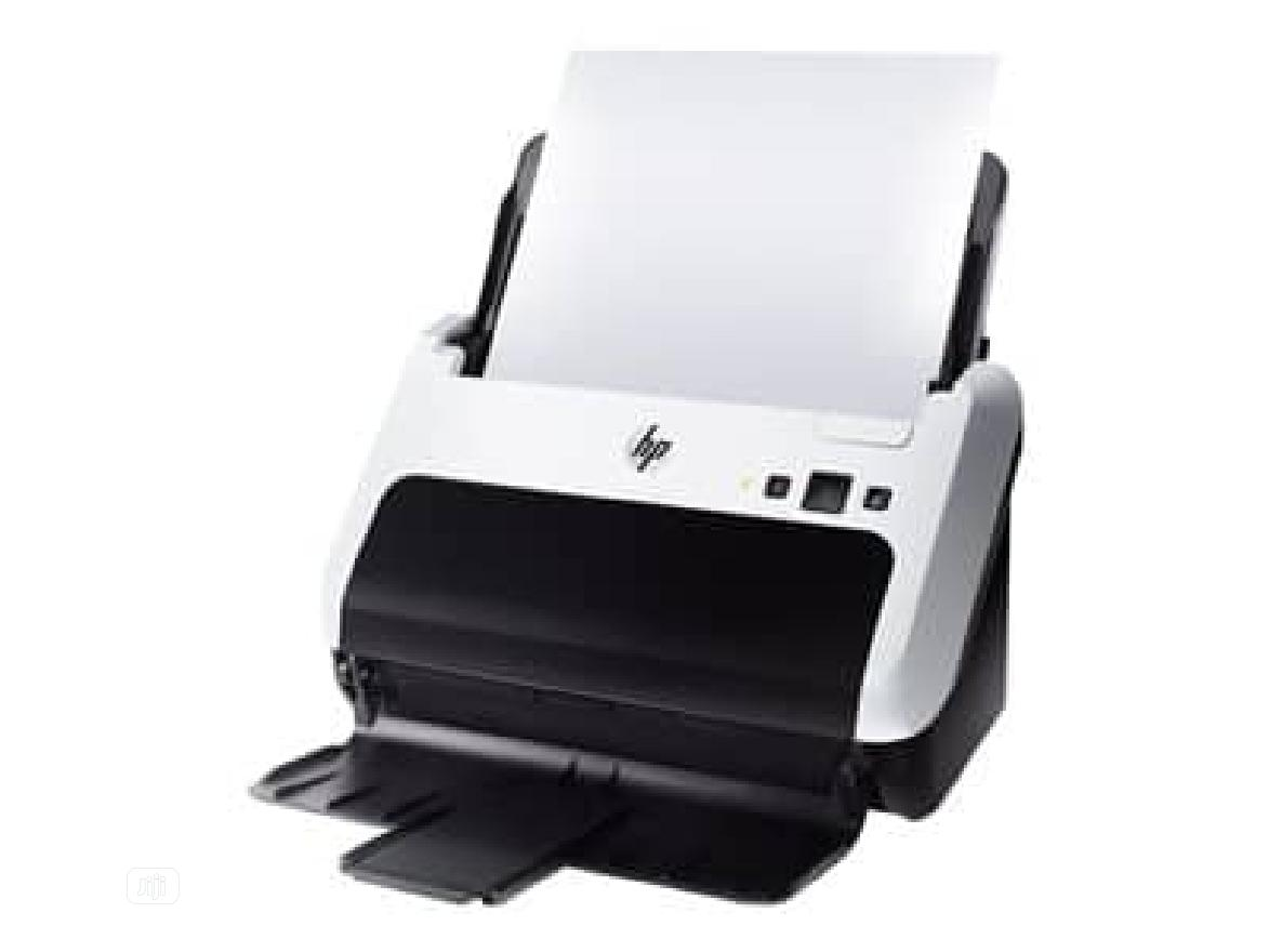 Archive: HP Scanjet PRO 3000S3 Scanner