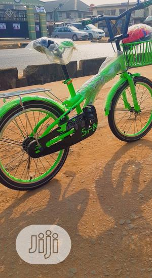 Sport Bicycle   Toys for sale in Lagos State, Ikotun/Igando