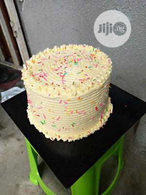 Colourful Cake | Meals & Drinks for sale in Ogun State, Abeokuta South