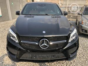 Mercedes-Benz GLE-Class 2017 Black   Cars for sale in Lagos State, Ikeja