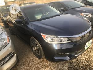 Honda Accord 2016 Blue | Cars for sale in Abuja (FCT) State, Gudu