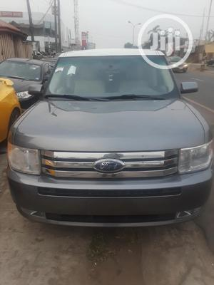 Ford Flex 2009 Limited Gray | Cars for sale in Oyo State, Ibadan