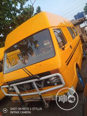 Volkswagen LT | Buses & Microbuses for sale in Lagos State, Alimosho