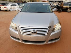 Toyota Avalon 2007 Limited Silver | Cars for sale in Lagos State, Ikeja