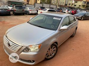 Toyota Avalon 2005 Silver | Cars for sale in Lagos State, Ikeja
