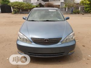 Toyota Camry 2003 Blue | Cars for sale in Lagos State, Yaba