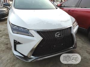 Lexus RX 2019 350 AWD White   Cars for sale in Lagos State, Ikeja