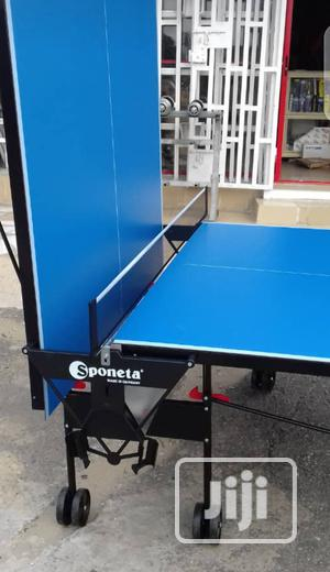 Out Door Sponeta Table Tennis Board | Sports Equipment for sale in Lagos State, Surulere