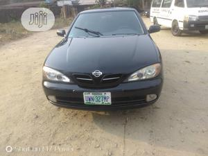 Nissan Primera 2001 Black   Cars for sale in Cross River State, Calabar