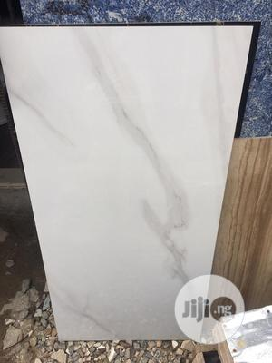 White And Black 60x120 Floor | Building Materials for sale in Lagos State, Orile