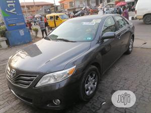 Toyota Camry 2011 Beige   Cars for sale in Lagos State, Ikeja