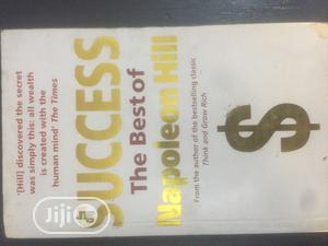 SUCCESS: The Best of Napoleon Hill   Books & Games for sale in Lagos State, Surulere